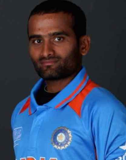 Monu Kumar Profile Photo - India Cricket Player Monu Kumar Stats Info, ICC Ranking, Records, Wiki, Family along with latest Images and News.