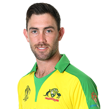 Glenn Maxwell Profile Photo - Australian Cricket Player Glenn Maxwell.