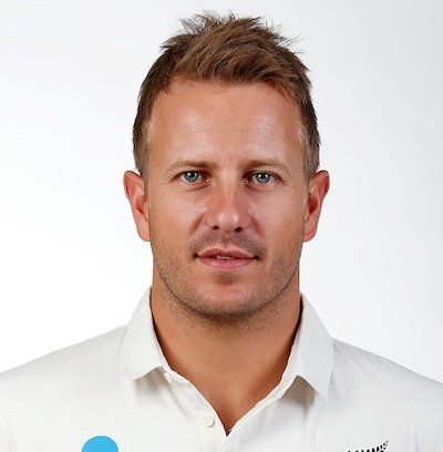 Neil Wagner Profile Photo - New Zealand Cricket Player Neil Wagner Stats Info, ICC Ranking, Records, Wiki, Family along with latest Images and News.