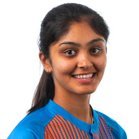 Harleen Deol Profile Photo - Indian women's Cricketer Harleen Deol Wiki, Age, Bio, Cricket career stats, Records, ICC Ranking, Family along with latest Pictures, Images and News.