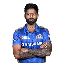 Suryakumar Yadav Profile Photo - Indian Cricketer Suryakumar Yadav Info, ICC Ranking, Records, Wiki, Family along with latest Images and News.