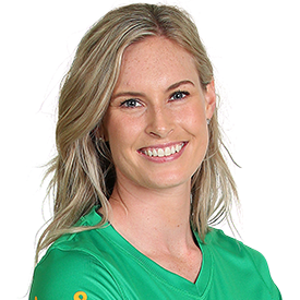 Holly Ferling Profile Photo - Australian women's cricketer Holly Ferling's Wiki, Age, Bio, Cricket career stats, Records, ICC Ranking, Family along with latest Pictures, Images and News.