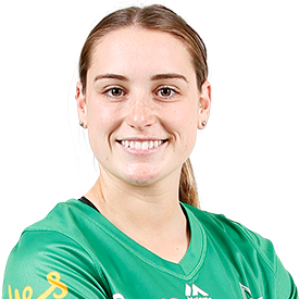 Nicole Faltum Profile Photo - Australian women's cricketer Nicole Faltum's Wiki, Age, Bio, Cricket career stats, Records, ICC Ranking, Family along with latest Pictures, Images and News.