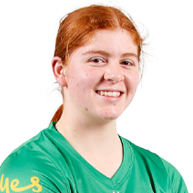 Lucy Cripps Profile Photo - Australian women's cricketer Lucy Cripps's Wiki, Age, Bio, Cricket career stats, Records, ICC Ranking, Family along with latest Pictures, Images and News.
