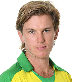 Adam Zampa Profile Photo - Australia Cricket Player Adam Zampa.