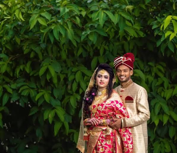 Najmul Hossain Shanto is married to Sabrin Sultana Ratna.