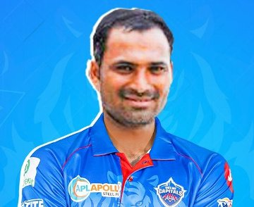 Lukman Meriwala Profile Photo - Indian Cricketer Lukman Meriwala's Wiki, Age, Bio, Cricket career stats, Records, ICC Ranking, Family along with latest Pictures, Images and News.