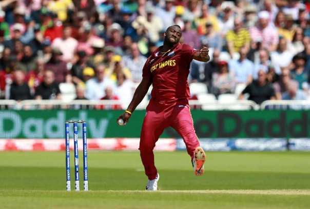Andre Russell Image