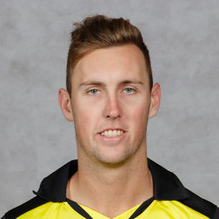 Billy Stanlake Profile Photo - Australia Cricket Player Billy Stanlake Info, ICC Ranking, Records, Wiki, Family along with latest Images and News.