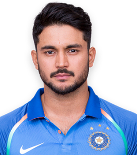 Manish Pandey Profile Photo - India Cricket Player Manish Pandey Image.