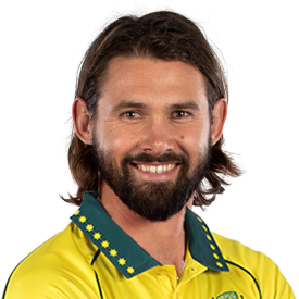 Kane Richardson Profile Photo - Australian Cricketer Kane Richardson's Wiki, Age, Bio, Cricket career stats, Records, ICC Ranking, Family along with latest Pictures, Images and News.