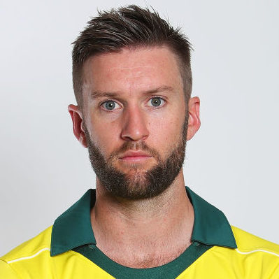 Andrew Tye Profile Photo - Australian Cricketer Andrew Tye Wiki, Age, Bio, Cricket career stats, Records, ICC Ranking, Family along with latest Pictures, Images and News.