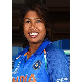 Jhulan Goswami Profile Photo - Indian women's Cricket Player Jhulan Goswami.