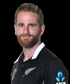 Kane Williamson Profile Photo - New Zealand Cricket Player Kane Williamson.