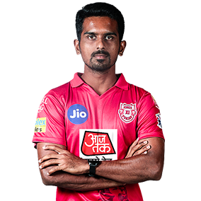 Murugan Ashwin Profile Photo - India Cricket Player Murugan Ashwin Stats Info, ICC Ranking, Records, Wiki, Family along with latest Images and News.