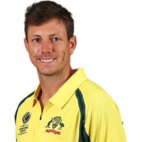 James Pattinson Profile Photo - Australian Cricketer James Pattinson Info, ICC Ranking, Records, Wiki, Family along with latest Images and News.
