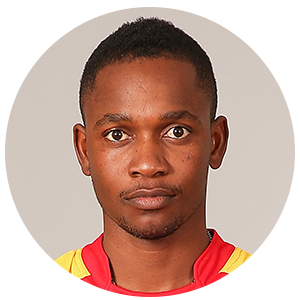 Chamu Chibhabha Profile Photo - Zimbabwean Cricketer Chamu Chibhabha's Wiki, Age, Bio, Cricket career stats, Records, ICC Ranking, Family along with latest Pictures, Images and News.