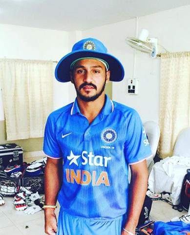 Anmolpreet Singh Picture
