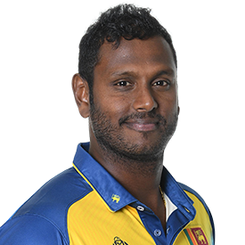 Angelo Mathews Profile Photo - Sri Lankan Cricketer Angelo Mathews's Wiki, Age, Bio, Cricket career stats, Records, ICC Ranking, Family along with latest Pictures, Images and News.