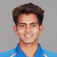 Kamlesh Nagarkoti Profile Photo - Indian Cricket Player Kamlesh Nagarkoti Stats Info, ICC Ranking, Records, Wiki, Family, Photos, News.