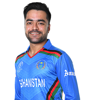 Rashid Khan Profile Photo - Afghanistan Cricket Player Rashid Khan.