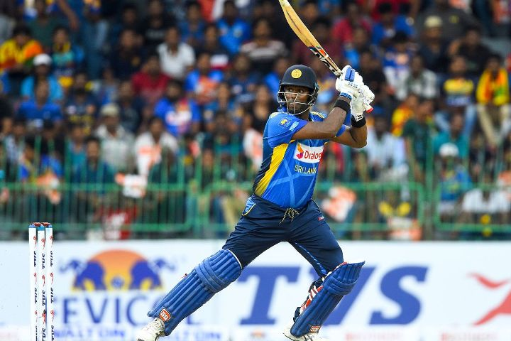 Angelo Mathews Picture Gallery