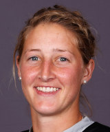 Sophie Devine Profile Photo - New Zealand women's Cricket Player Sophie Devine.