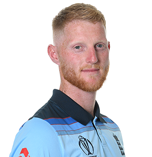 Ben Stokes Profile Photo - English Cricket Player Ben Stokes Stats Info, ICC Ranking, Records, Wiki, Family along with latest Images and News.