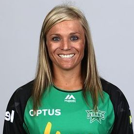 Mignon du Preez Profile Photo - South African women's cricketer Mignon du Preez's Wiki, Age, Bio, Cricket career stats, Records, ICC Ranking, Family along with latest Pictures, Images and News.