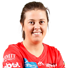 Molly Strano Profile Photo - Australian women's cricketer Molly Strano's Wiki, Age, Bio, Cricket career stats, Records, ICC Ranking, Family along with latest Pictures, Images and News.