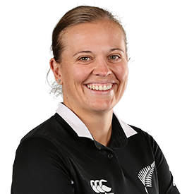Lea Tahuhu Profile Photo - New Zealand women's cricketer Lea Tahuhu's Wiki, Age, Bio, Cricket career stats, Records, ICC Ranking, Family along with latest Pictures, Images and News.