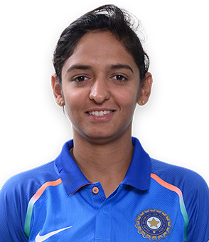 Harmanpreet Kaur Profile Photo - Indian women's Cricket Player Harmanpreet Kaur.