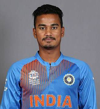 Pawan Negi Profile Photo - Indian Cricketer Pawan Negi Info, ICC Ranking, Records, Wiki, Family along with latest Images and News.
