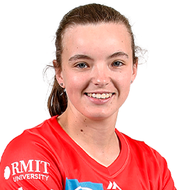 Makinley Blows Profile Photo - Australian women's cricketer Makinley Blows's Wiki, Age, Bio, Cricket career stats, Records, ICC Ranking, Family along with latest Pictures, Images and News.