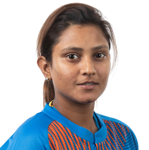 Taniya Bhatia Profile Photo - Indian women's Cricketer Taniya Bhatia Wiki, Age, Bio, Cricket career stats, Records, ICC Ranking, Family along with latest Pictures, Images and News.