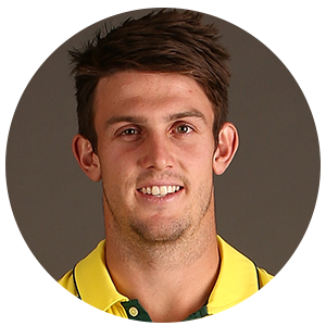 Mitchell Marsh Profile Photo - Australia Cricket Player Mitchell Marsh Info, ICC Ranking, Records, Wiki, Family along with latest Images and News.