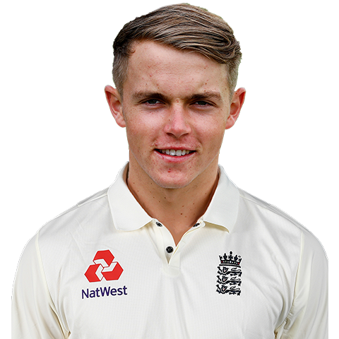 Sam Curran Profile Photo - England Cricket Player Sam Curran Stats Info, ICC Ranking, Records, Wiki, Family along with latest Images and News.