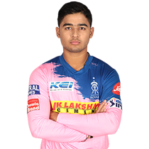 Riyan Parag Profile Photo - Indian Cricketer Riyan Parag Wiki, Age, Bio, Cricket career stats, Records, ICC Ranking, Family along with latest Pictures, Images and News.