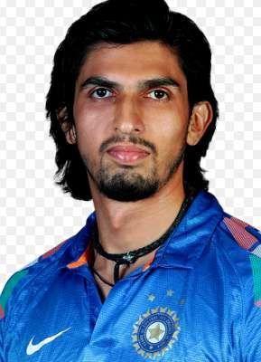 Ishant Sharma Profile Photo - Indian Cricket Player Ishant Sharma Career Stats Info, ICC Ranking, Records, Wiki, Family, Photos, News.
