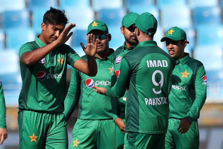 Mohammad Hasnain Picture - Pakistani Cricketer Mohammad Hasnain new Pics.