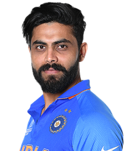 Ravindra Jadeja Profile Photo - India Cricket Player Ravindra Jadeja Image.