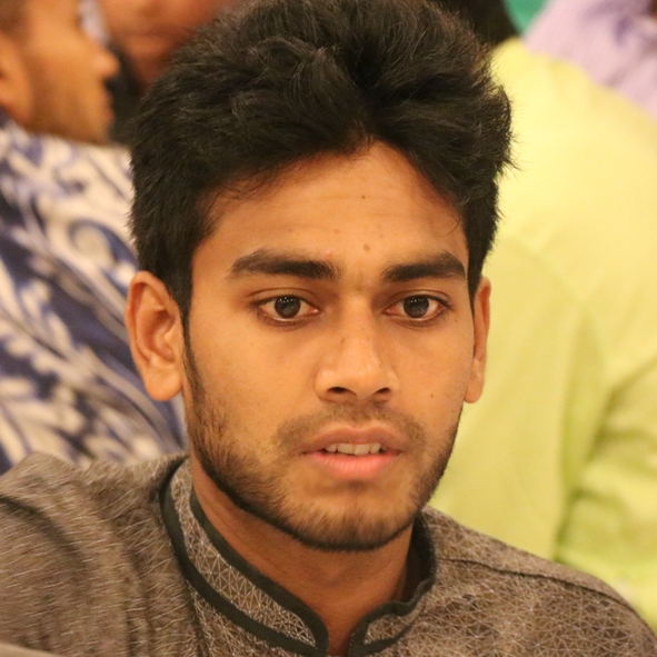Mehidy Hasan Image
