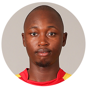 Tendai Chatara Profile Photo - Zimbabwean Cricketer Tendai Chatara's Wiki, Age, Bio, Cricket career stats, Records, ICC Ranking, Family along with latest Pictures, Images and News.