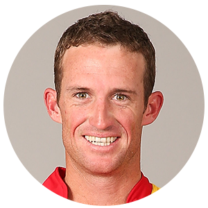 Sean Williams Profile Photo - Zimbawian Cricket Player Sean Williams.