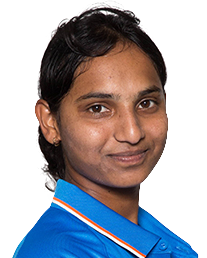 Anuja Patil Profile Photo - Indian women's Cricketer Anuja Patil Wiki, Age, Bio, Cricket career stats, Records, ICC Ranking, Family along with latest Pictures, Images and News.