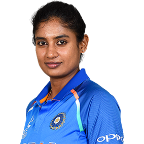 Mithali Raj Profile Photo - Indian women's Cricket Player Mithali Raj.