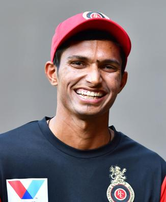 Navdeep Saini Profile Photo - Indian Cricketer Navdeep Saini Info, ICC Ranking, Records, Wiki, Family along with latest Images and News.