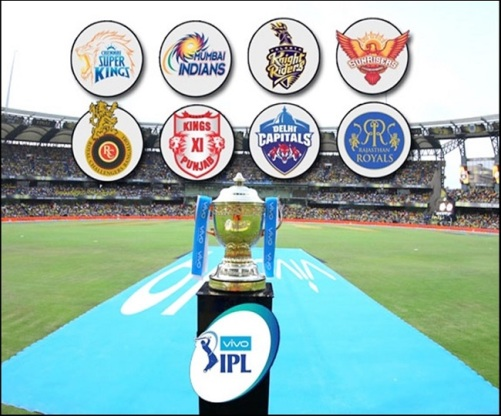 IPL 2020 Confirmed to begin on September 19, final on November 8 2020
