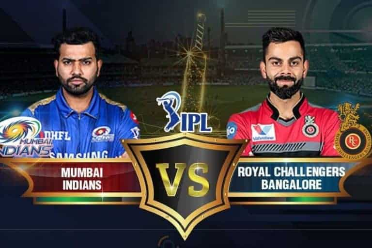 IPL 2021 starting tomorrow, first match between MI vs RCB, know when and where to watch matches