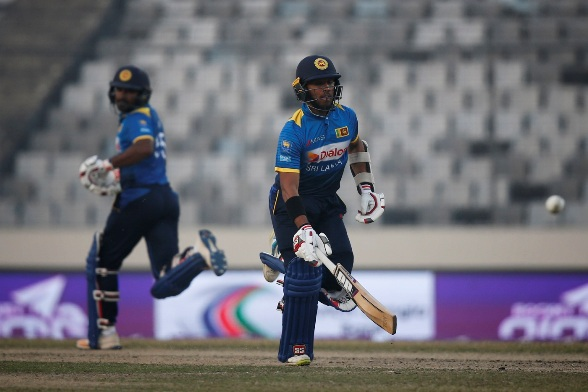 Sri Lanka Squad for ODI Series in Bangladesh, Kusal Perera captain and  Kusal Mendis vice-captain